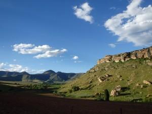Voyage sur-mesure, Free State : le voyage de repérage de Nolwenn en Afrique du Sud