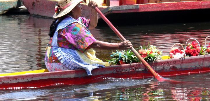 Voyage sur-mesure, Mexique : les sites perdus du Yucatan