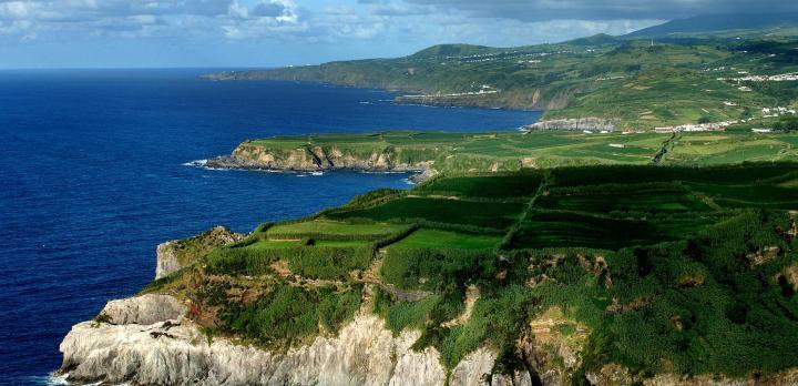 Voyage sur-mesure, São Miguel : un concentré des Açores