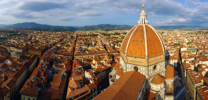 Voyage sur-mesure, Charlène nous plonge au coeur de l'Italie !