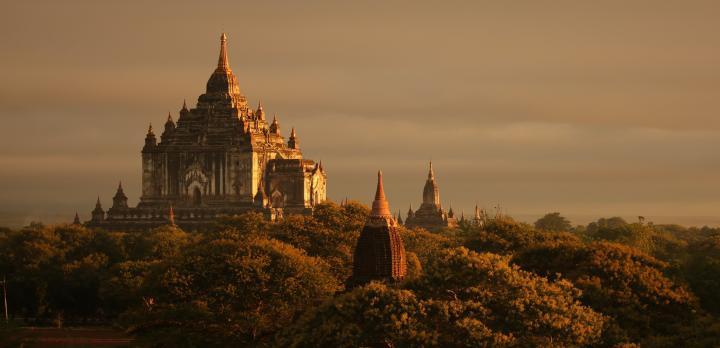 Voyage sur-mesure, Voyager en Birmanie en période de crise ...