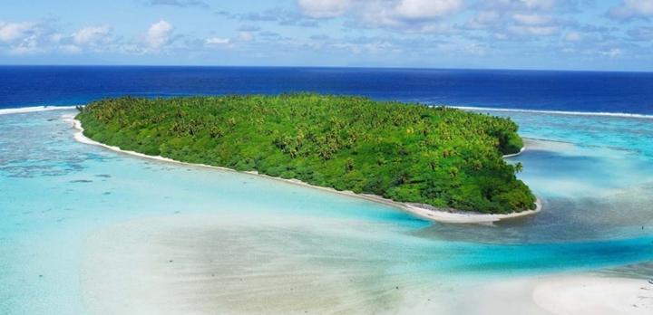 Voyage sur-mesure, 5 îles = 5 coups de cœur en Polynésie