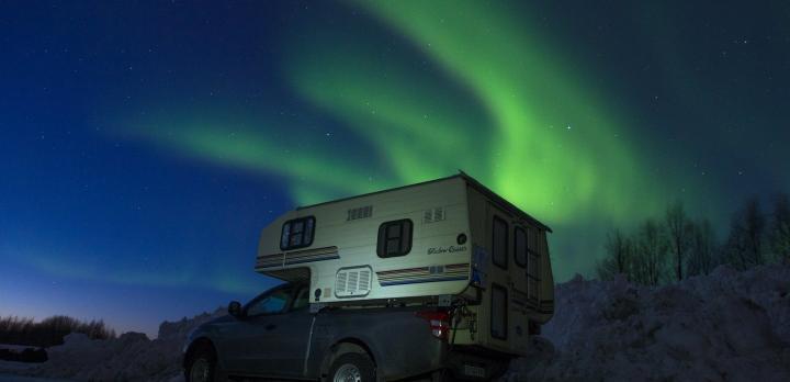 La Laponie en hiver pour un séjour multi-activités !