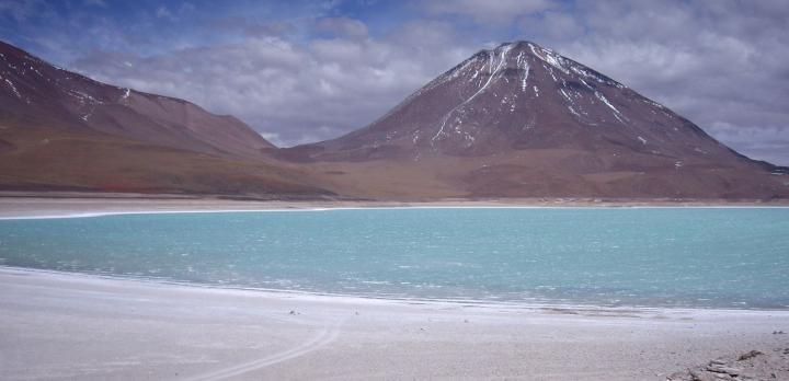 Voyage sur-mesure, On a marché sur la lune ! récit d'un voyage dans l'altiplano