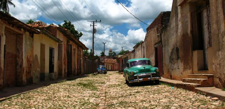 Voyage sur-mesure, Récit d'une voyageuse : Infos, bons plans, où aller à Cuba ?