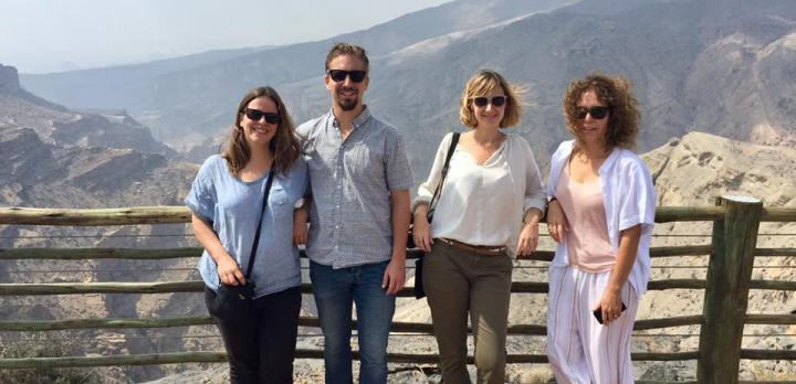 Voyage sur-mesure, Voyage à Oman : le coup de cœur de Anne !