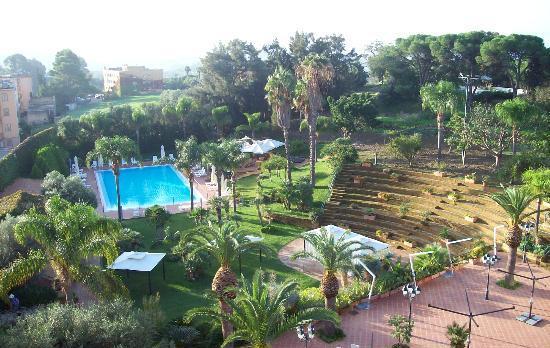 Voyage sur-mesure, Hotel della Valle