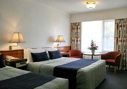 Voyage sur-mesure, Comfort Inn Albany