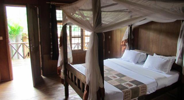 Voyage sur-mesure, Ambureni Coffee Lodge