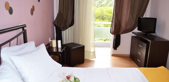 Voyage sur-mesure, NE PLUS VENDRE - Hotel Phidias