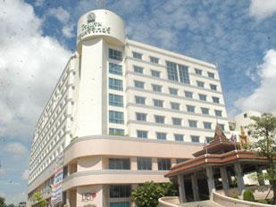 Voyage sur-mesure, Krungsri River Hotel