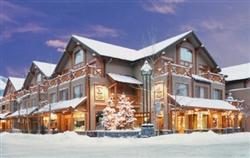 Voyage sur-mesure, Brewster Mountain Lodge