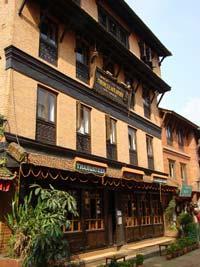 Voyage sur-mesure, Shiva Guest House I