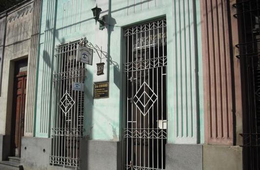 Voyage sur-mesure, Casa Caridad