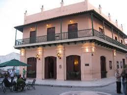Voyage sur-mesure, Hotel Camino de Hierro