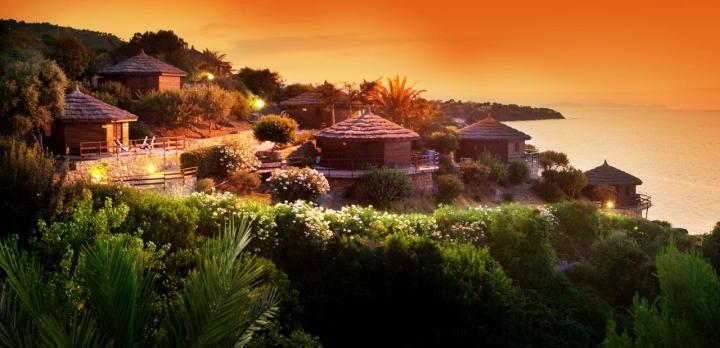 Voyage sur-mesure, Calanica Residence
