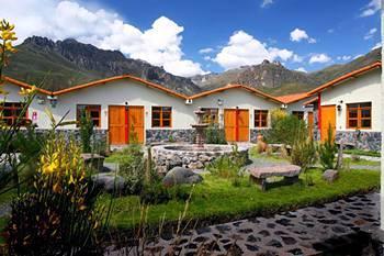 Voyage sur-mesure, Casa Andina Classic