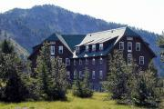 Voyage sur-mesure, Crater Lake Lodge