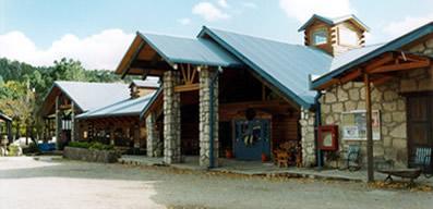 Voyage sur-mesure, The Lodge Creel (Best Westernn)