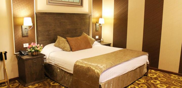 Voyage sur-mesure, Imperial Palace Hotel ****
