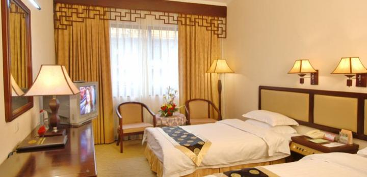 Voyage sur-mesure, Hotel Fubo