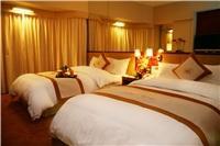 Voyage sur-mesure, Sunway Hotel