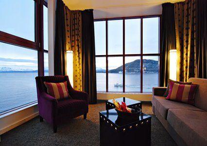 Voyage sur-mesure, Hotel Arcticus (Clarion Collection) ****