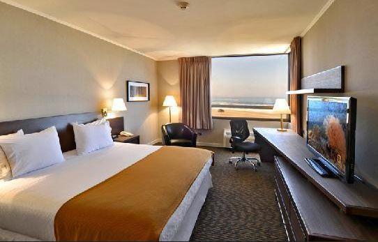 Voyage sur-mesure, Holiday Inn Express