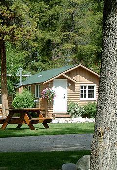 Voyage sur-mesure, Bear Hill Lodge