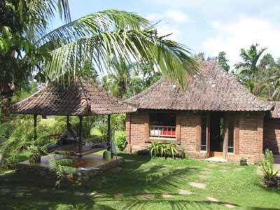 Voyage sur-mesure, Prana Dewi Moutain Resort