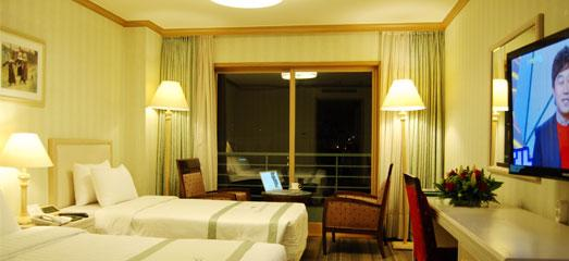 Voyage sur-mesure, Sunshine hotel