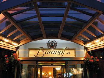 Voyage sur-mesure, WESTMARK BARANOF HOTEL