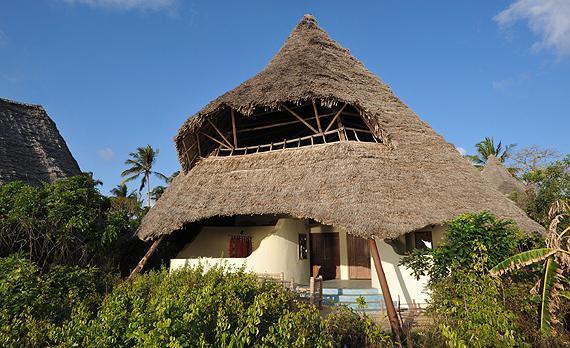 Voyage sur-mesure, Unguja Resort