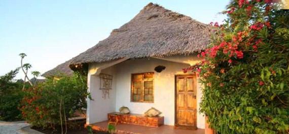 Voyage sur-mesure, Karamba Resort
