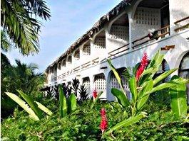 Voyage sur-mesure, Villa Caribe
