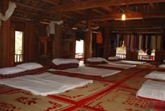 Voyage sur-mesure, Maison sur pilotis (chez l'habitant) - Village Pom Coong