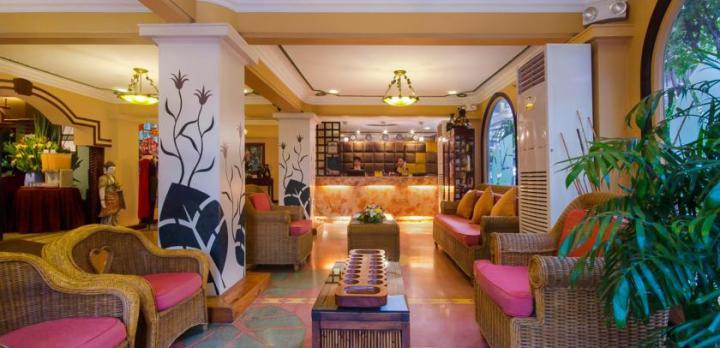 Voyage sur-mesure, La Corona Hotel