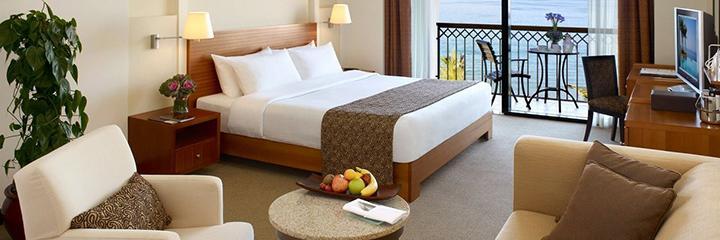 Voyage sur-mesure, Al Husn at Shangri-La's Barr Al Jissah Resort & Spa
