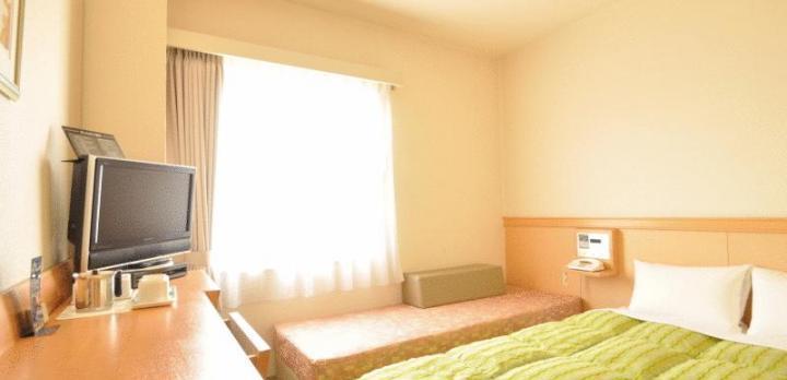 Voyage sur-mesure, Toko City Hotel