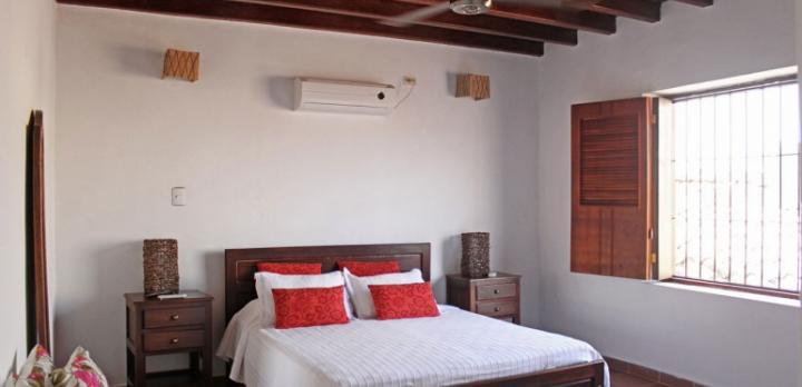 Voyage sur-mesure, Casa Amarilla