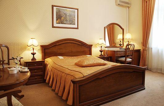Voyage sur-mesure, Hotel Budapesht 3***
