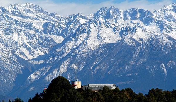 Voyage sur-mesure, Club Himalaya Resort