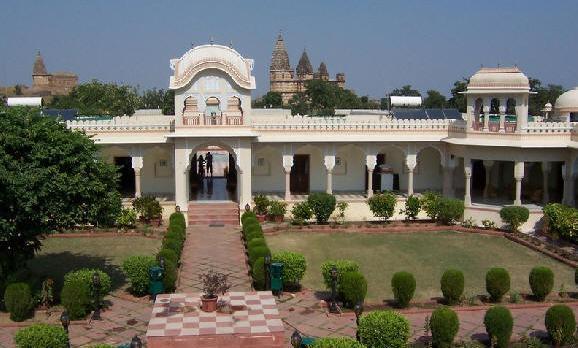 Voyage sur-mesure, Amar Mahal