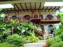 Voyage sur-mesure, Orosi Lodge