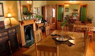 Voyage sur-mesure, La Plume Guest House