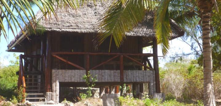 Voyage sur-mesure, Pemba lodge