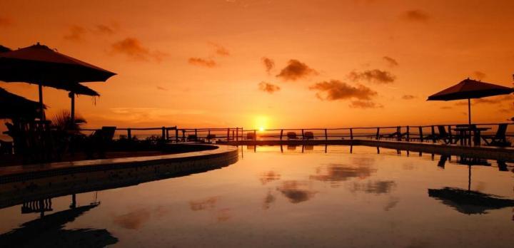 Voyage sur-mesure, Manta Resort