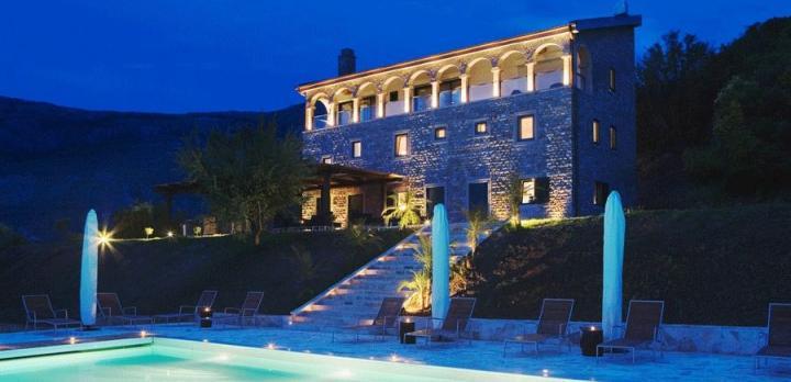 Voyage sur-mesure, MonteBay Villa ****