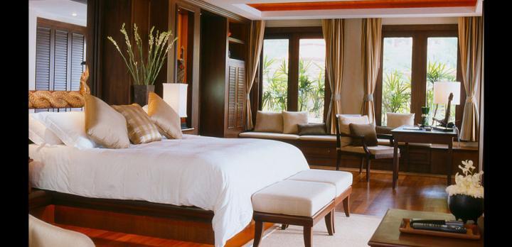 Voyage sur-mesure, Trisara Luxury Resort