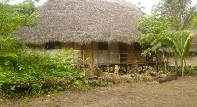 Voyage sur-mesure, Communauté kichwa Sarayaku